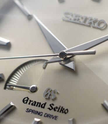 Grand Seiko SBGA001G