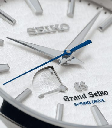 Grand Seiko SBGA011G