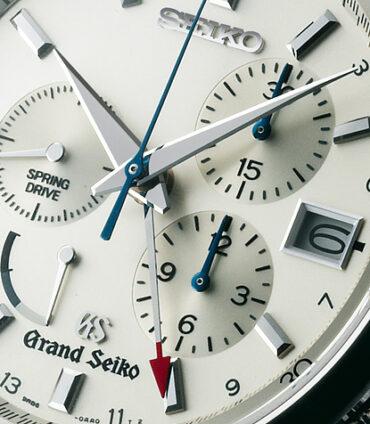 Grand Seiko SBGC001G