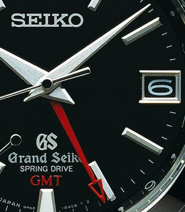 Grand Seiko SBGE011G