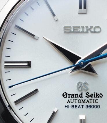 Grand Seiko SBGH001G