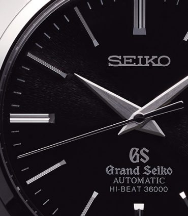Grand Seiko SBGH005G