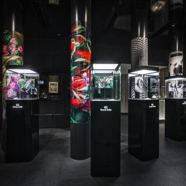 """The Grand Seiko """"Avant-garde"""" art project"""