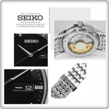 Seiko Presage SRP693J1