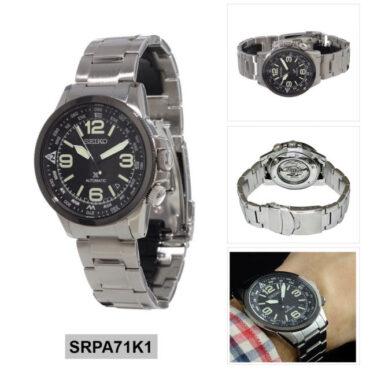 Seiko Prospex SRPA71K1