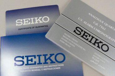 Seiko Premier SPL009P1