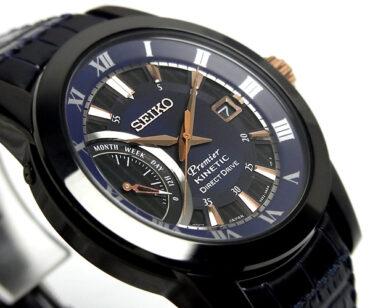 Seiko Premier SRG012P1