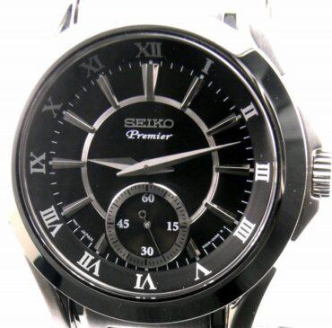 Seiko Premier SRK021J1
