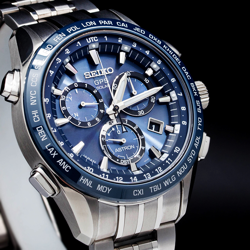 Seiko Astron Sse005j1 Swing Watch Indonesia
