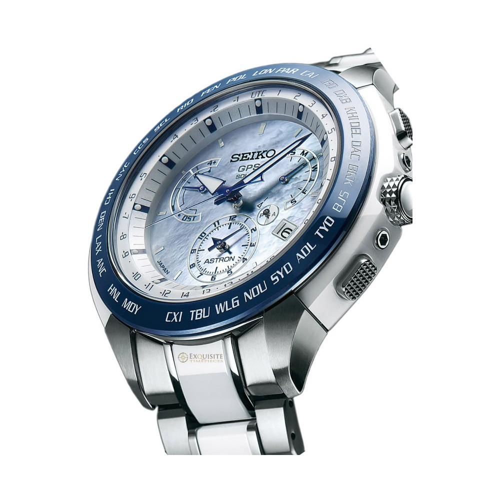 Seiko Astron Sse047j1 Swing Watch Indonesia
