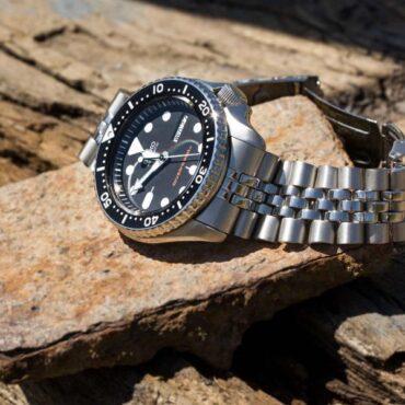 Seiko Diver SKX007K2