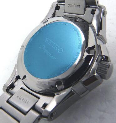 Seiko Premier SRH007J1