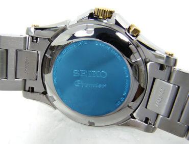 Seiko Premier SRN004J1