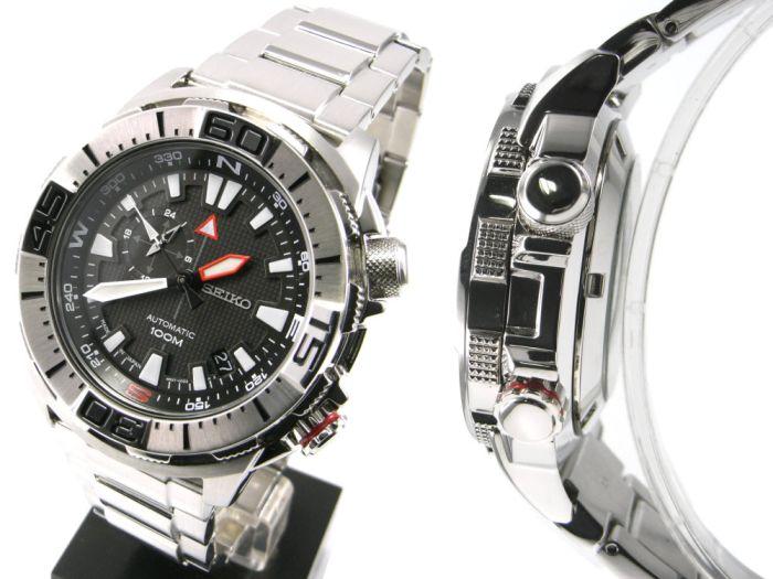 Seiko Automatic Ssa057j1 Swing Watch Indonesia