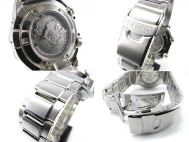 Seiko Automatic SSA057J1