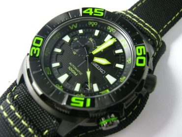 Seiko Automatic SSA059J1