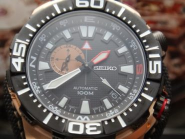 Seiko Automatic SSA060J1