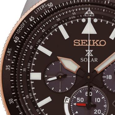 Seiko Prospex SSC611P1