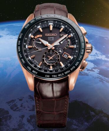 Seiko Astron SSE060J1
