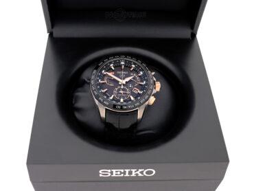 Seiko Astron SSE061J1