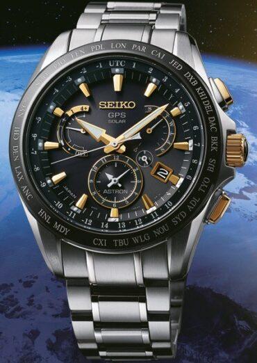 Seiko Astron SSE073J1