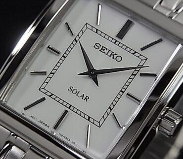 Seiko Solar SUP895P1