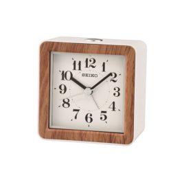 SEIKO Alarm Clock QHE131B