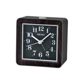 SEIKO Alarm Clock QHE131Z