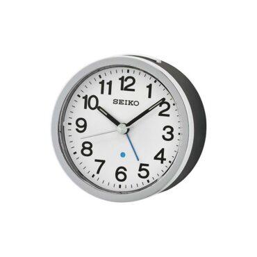SEIKO Alarm Clock QHE138K