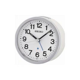 SEIKO Alarm Clock QHE138W