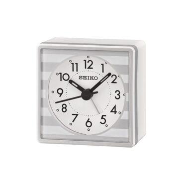 SEIKO Alarm Clock QHE141S