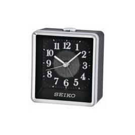 SEIKO Alarm Clock QHE142K