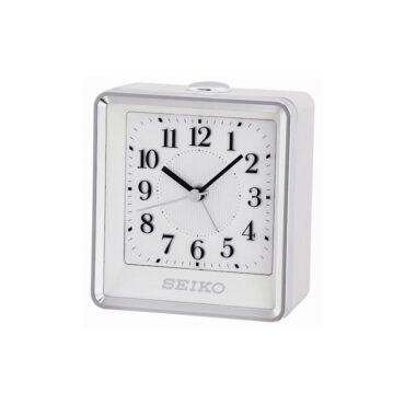 SEIKO Alarm Clock QHE142W