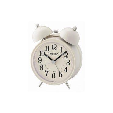SEIKO Alarm Clock QHK035C
