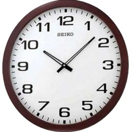 SEIKO Wall Clock QXA413B
