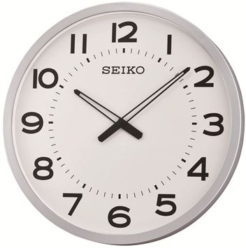 SEIKO Wall Clock QXA563S