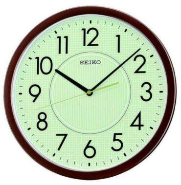 SEIKO Wall Clock QXA629B