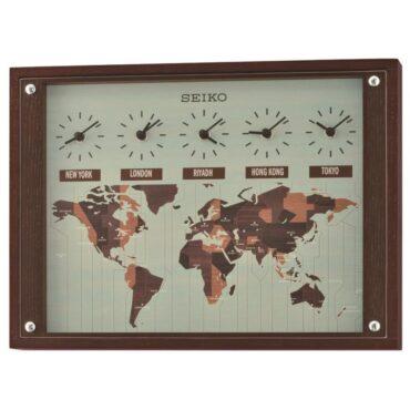 SEIKO Wall Clock QXA649B