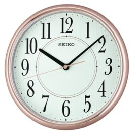 SEIKO Wall Clock QXA671P