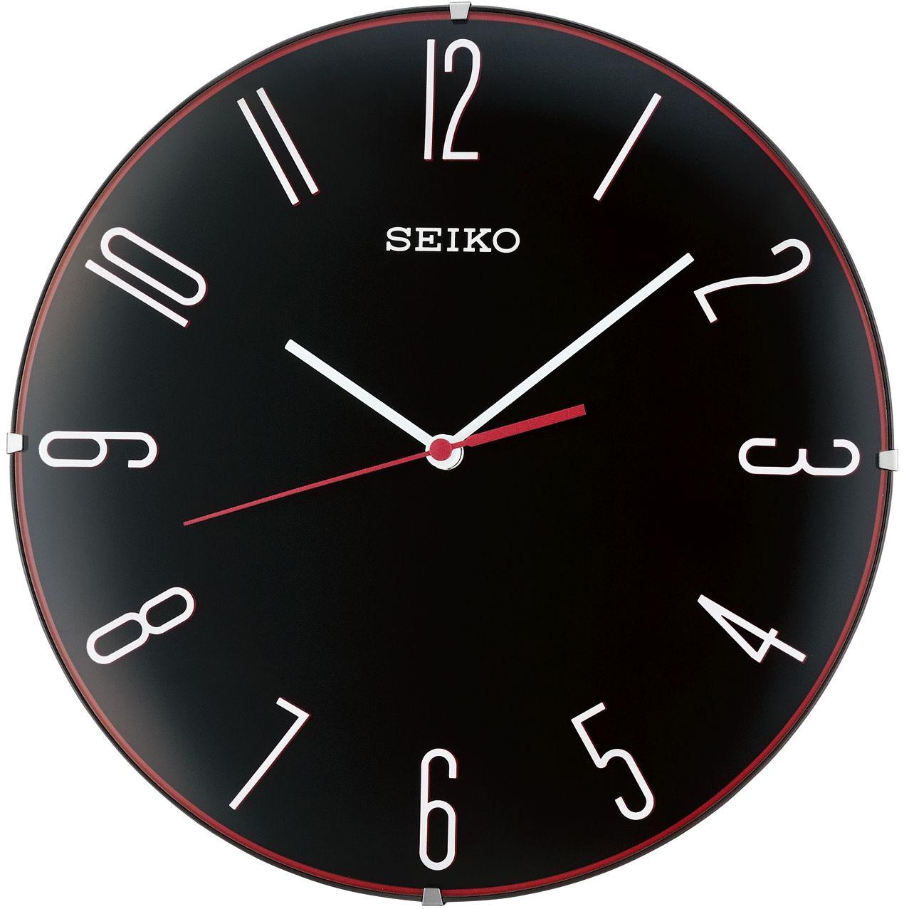 Seiko Wall Clock Qxa672k Swing Watch Indonesia