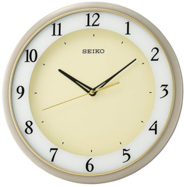 SEIKO Wall Clock QXA683J