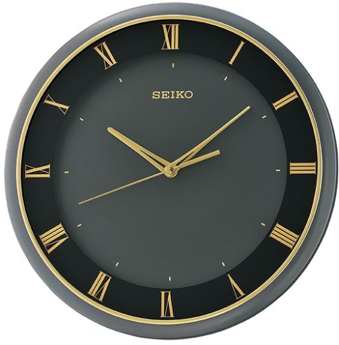 Seiko Wall Clock Qxa683k Swing Watch Indonesia