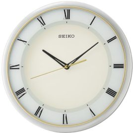 SEIKO Wall Clock QXA683S