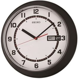 SEIKO Wall Clock QXF102J