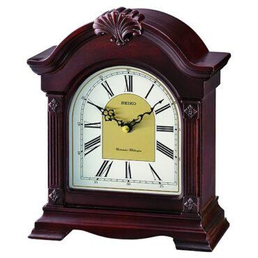 SEIKO Mantel Clock QXJ024B