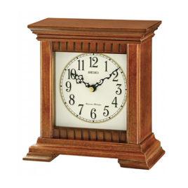 SEIKO Mantel Clock QXJ028B