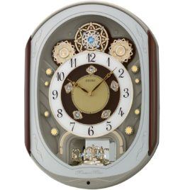 SEIKO Wall Clock QXM276B