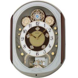 SEIKO Wall Clock QXM276B