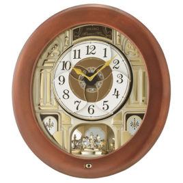 SEIKO Wall Clock QXM340B
