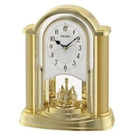 SEIKO Desk & Table Clock QXN228G